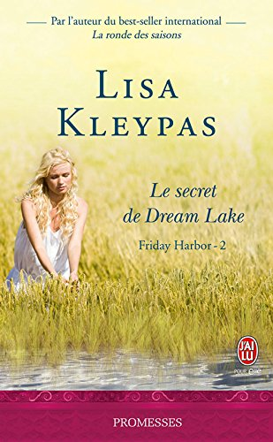 Ebook Dream Lake Lisa Kleypas