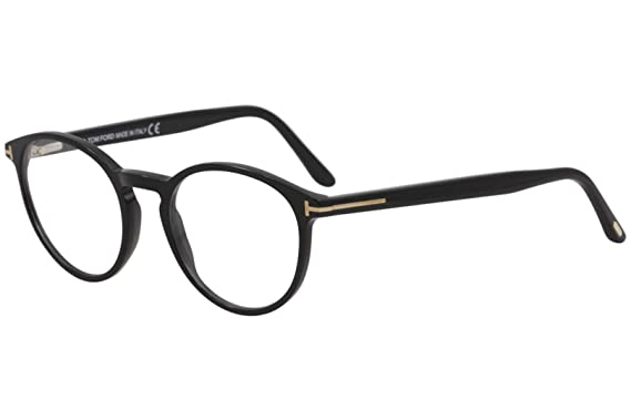 d1ce1ae8322 Image Unavailable. Image not available for. Color  TOM FORD Eyeglasses  FT5524 001 ...