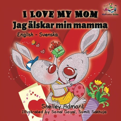 KidKiddos Books Ltd. (February 11, 2018)