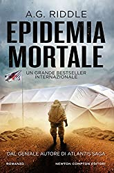 Epidemia mortale (Italian Edition)