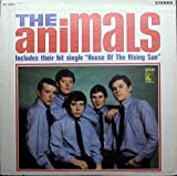 The Animals: Includes Their Hit Single House of the Rising Sun