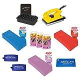 ARTECHSKI Low Fluoro Series Wax Brush Iron Starter Kit