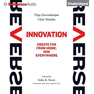 Reverse Innovation Hörbuch