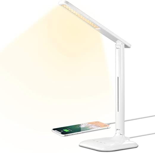 jusqu'à 27% Lampe de bureau LED   Groupon