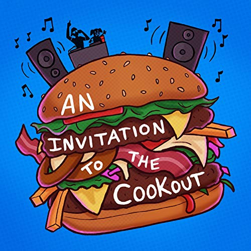 An Invitation to the Cookout