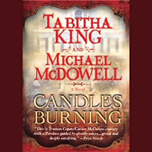 Candles Burning Audiobook