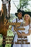 Lassoing a Groom, Jacquie Rogers and Kirsten Lynn, 1499597061