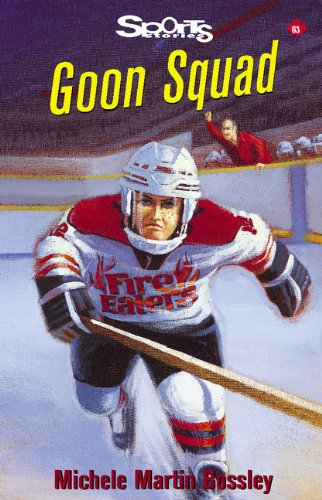 Read Online Goon Squad (Lorimer Sports Stories) PDF