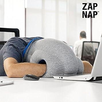 Oreiller Autruche Zap Nap Alien Pillow: Amazon.fr: Cuisine & Maison