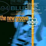 New Groove: Blue Note Remix Project