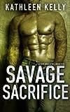 Savage Sacrifice: Savage Angels MC #5 (Volume 5)