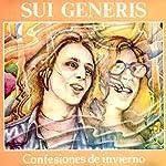 Confesiones de Invierno (Vinyl)