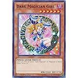 Dark Magician Girl - LED6-EN000 - Common - 1st Edition