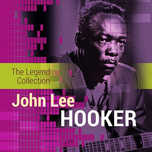 The Legend Collection: John Le...