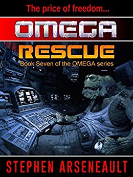 OMEGA Rescue by [Arseneault, Stephen]