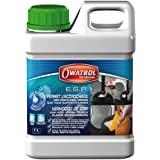 Owatrol 567 E.S.P.Preparation for very smooth surfaces.