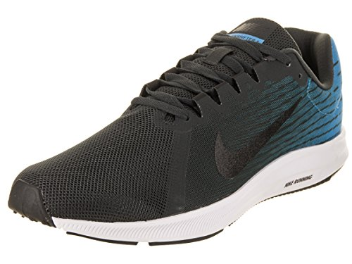 8 Black Equator Shoes Anthracite Downshifter Multicoloured Men 's White 006 Running Blue NIKE 4xTqRwt