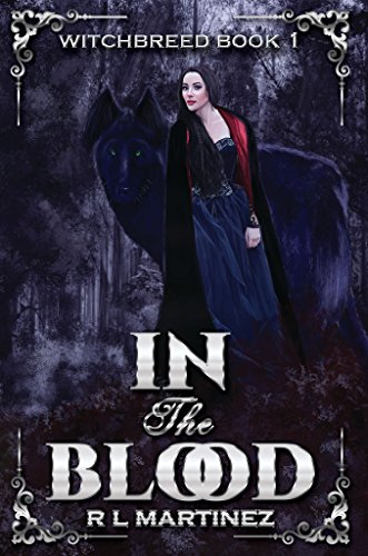 Witchbreed: In The Blood by R.L. Martinez ebook deal