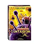 Z-Man Games Pandemic: Contagion