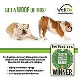 VetiOx Odor Eliminator, Veterinarian Strength Pet