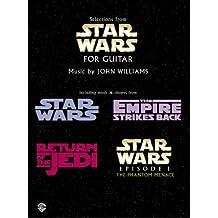 Guitar Songs - Star Wars for Guitar: Guitar/TAB