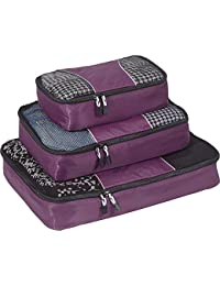 Packing Cubes - 3pc Set