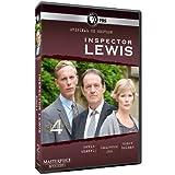 Masterpiece Mystery: Inspector Lewis 4 - Original UK Edition
