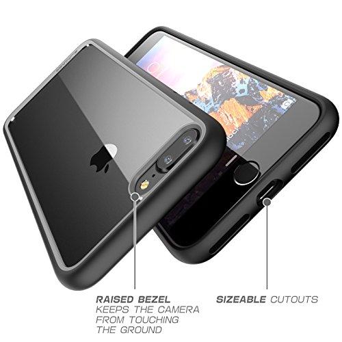 iPhone 7 Plus Case, iPhone 8 Plus Case, SUPCASE Unicorn Beetle Style Premium Hybrid Protective Clear Case for Apple iPhone 7 Plus 2016 / iPhone 8 Plus 2017 by SUPCASE (Image #6)