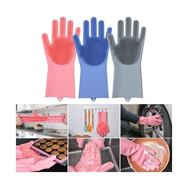 Dishwashing Gloves