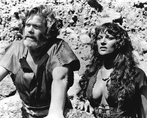 doug mcclure movies and tv shows