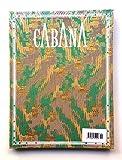 Cabana Magazine Issue 10 (Fall/Winter, 2018) Dries Van Noten Covers