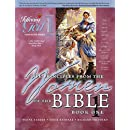 Life Principles from the Women of the Bible Book 1 (Following God Character Series)