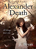 Alexander Death (The Paranormals, Book 3)