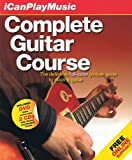 I Can Play Music: Complete Guitar Course (Icanplaymusic)