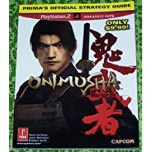 Onimusha: Warlords - Greatest Hits: Prima's Official Strategy Guide