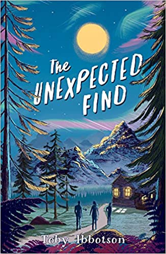 Image result for the unexpected find ibbotson