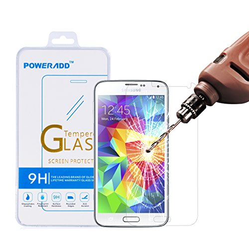 Poweradd-Tempered-Glass-Screen-Protector-for-Samsung-Galaxy-S5-Retail-Packaging