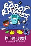 Robot Rhymes (Mom's Choice Award Recipient)