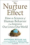 A Nurture Effect 1st Edition