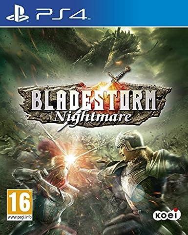 Bladestorm: Nightmare (PS4) by Tecmo Koei: Amazon.es ...