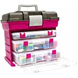 Creative Options Grab-N-Go Rack System Storage Box - Large