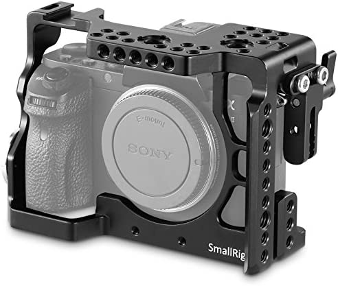 SMALLRIG A7RII A7SII Cable Rosette product image