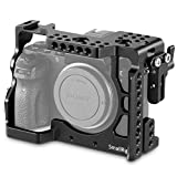 SMALLRIG Cage for Sony A7II/A7RII/A7SII with HDMI Cable Clamp and Rosette - 1982