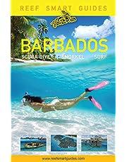 Smart Guides Barbados: Scuba Dive. Snorkel. Surf.