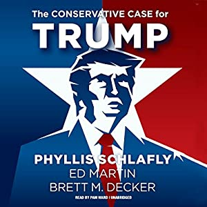 The Conservative Case for Trump Audiobook
