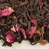Davidson Organic Tea 6305 Bulk Rose Congou Tea
