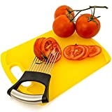 Hulless Stainless steel Onion Holder for
