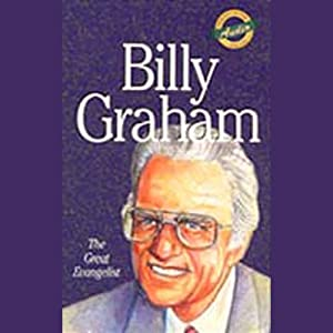 Billy Graham Hörbuch