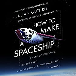How to Make a Spaceship