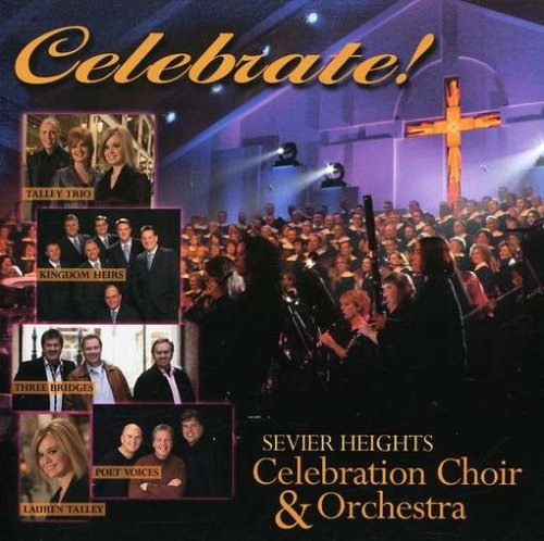 Celebrate by Crossroads Records
